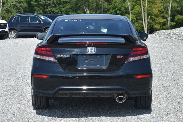 2015 Honda Civic Si Naugatuck, Connecticut 3
