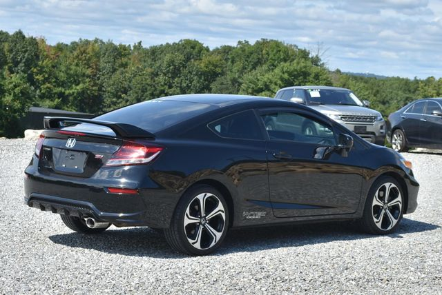 2015 Honda Civic Si Naugatuck, Connecticut 4