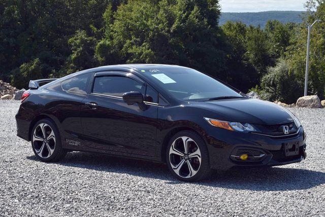 2015 Honda Civic Si Naugatuck, Connecticut 6