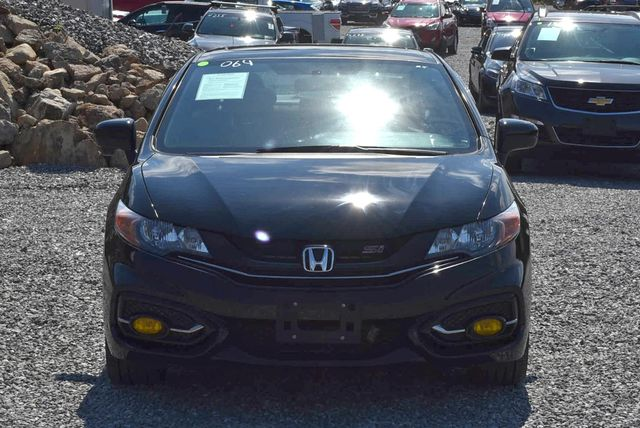 2015 Honda Civic Si Naugatuck, Connecticut 7