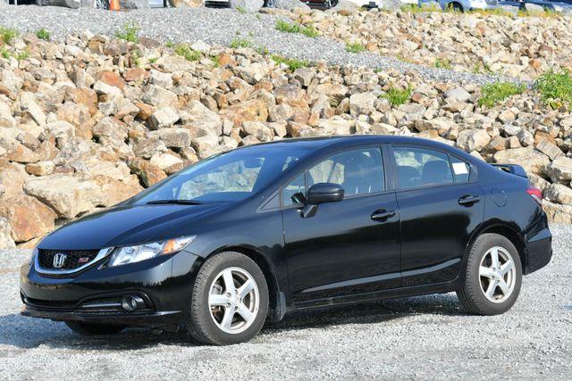 2015 Honda Civic Si Naugatuck, Connecticut