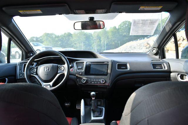 2015 Honda Civic Si Naugatuck, Connecticut 12