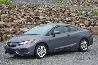2015 Honda Civic LX Naugatuck, Connecticut
