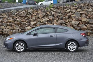 2015 Honda Civic LX Naugatuck, Connecticut 1