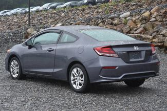 2015 Honda Civic LX Naugatuck, Connecticut 2