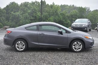 2015 Honda Civic LX Naugatuck, Connecticut 5