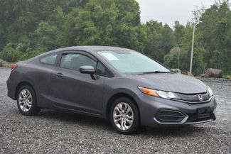2015 Honda Civic LX Naugatuck, Connecticut 6