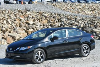 2015 Honda Civic SE Naugatuck, Connecticut