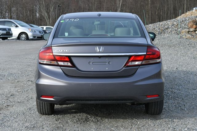 2015 Honda Civic EX-L Naugatuck, Connecticut 3