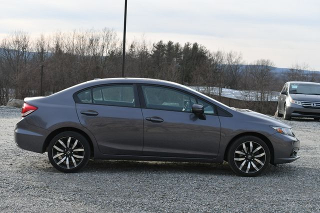 2015 Honda Civic EX-L Naugatuck, Connecticut 5