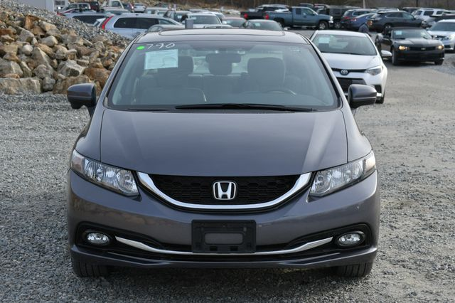 2015 Honda Civic EX-L Naugatuck, Connecticut 7