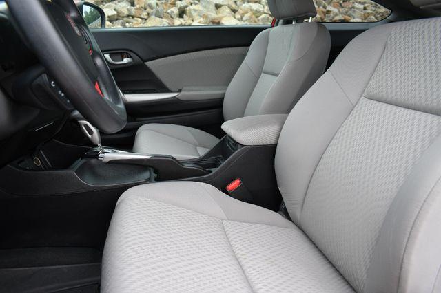 2015 Honda Civic LX Naugatuck, Connecticut 13
