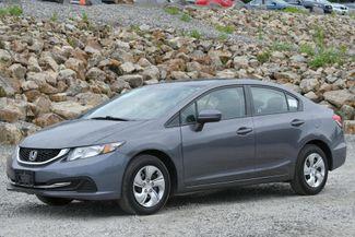 2015 Honda Civic LX Naugatuck, Connecticut