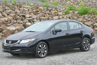 2015 Honda Civic EX Naugatuck, Connecticut 0