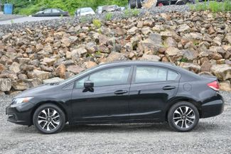 2015 Honda Civic EX Naugatuck, Connecticut 1