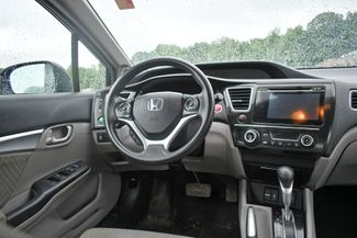 2015 Honda Civic EX Naugatuck, Connecticut 10