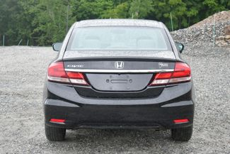 2015 Honda Civic EX Naugatuck, Connecticut 3