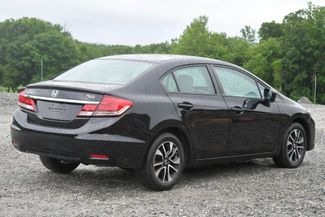 2015 Honda Civic EX Naugatuck, Connecticut 4