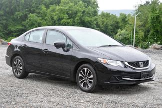 2015 Honda Civic EX Naugatuck, Connecticut 6