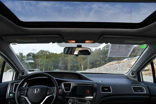 2015 Honda Civic EX-L Naugatuck, Connecticut 13