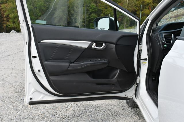 2015 Honda Civic EX-L Naugatuck, Connecticut 14