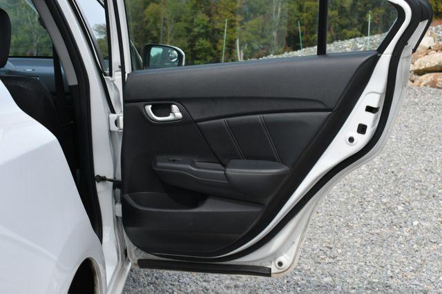 2015 Honda Civic EX-L Naugatuck, Connecticut 9