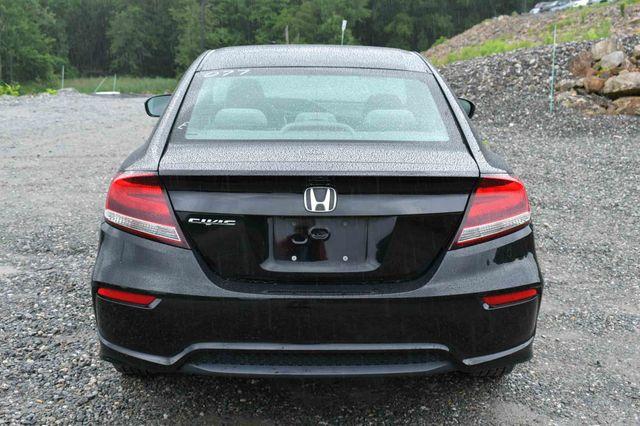 2015 Honda Civic LX Naugatuck, Connecticut 5