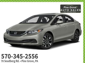 2015 Honda Civic in Pine Grove PA