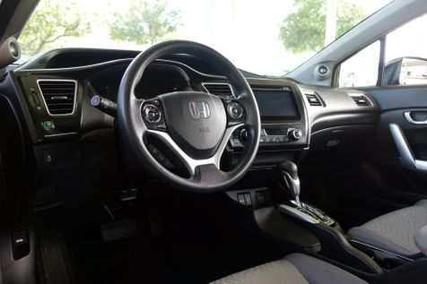 2015 Honda Civic EX* Sunroof* Only 34k mi* EZ Fiannce** | Plano, TX | Carrick's Autos in Plano, TX