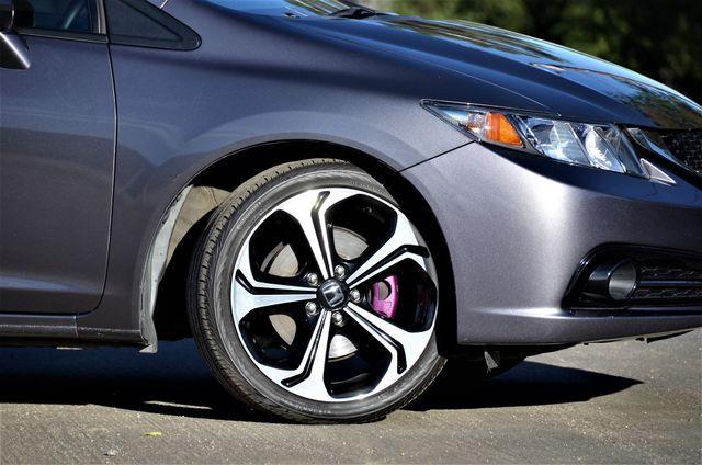 2015 Honda Civic Si Reseda, CA 21