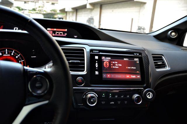 2015 Honda Civic Si Reseda, CA 27
