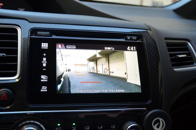 2015 Honda Civic Si Reseda, CA 5
