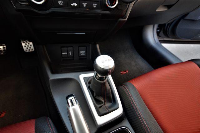 2015 Honda Civic Si Reseda, CA 4