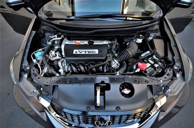 2015 Honda Civic Si Reseda, CA 38