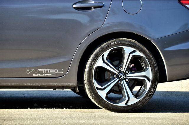 2015 Honda Civic Si Reseda, CA 15