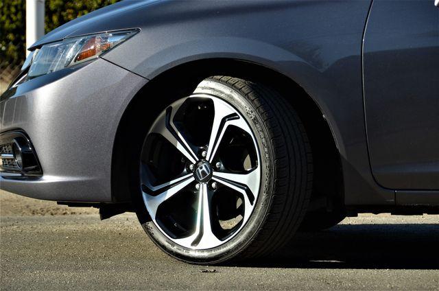 2015 Honda Civic Si Reseda, CA 16