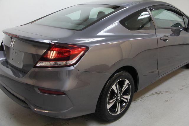 2015 Honda Civic EX Richmond, Virginia 3