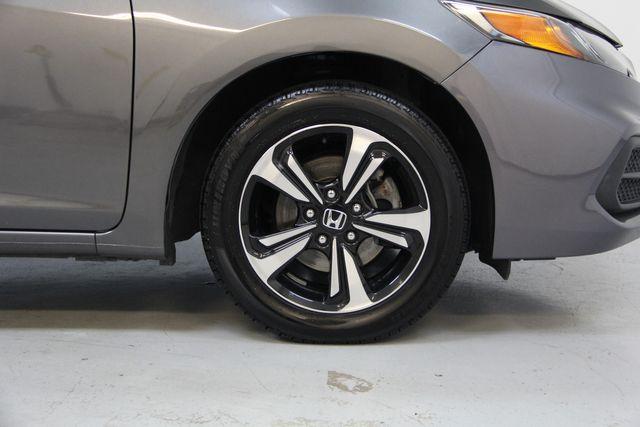 2015 Honda Civic EX Richmond, Virginia 24