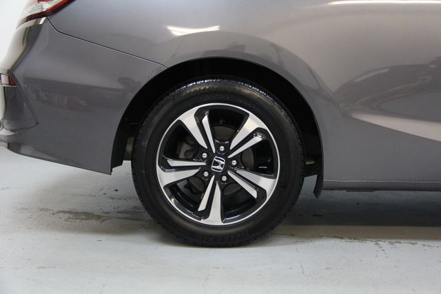 2015 Honda Civic EX Richmond, Virginia 25