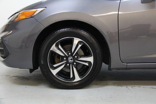 2015 Honda Civic EX Richmond, Virginia 21