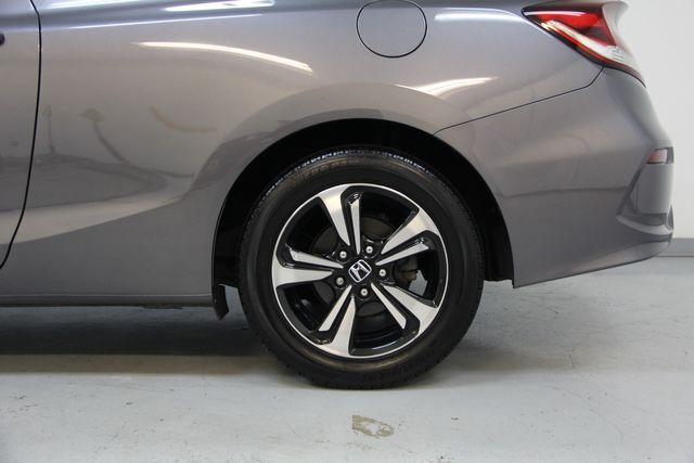 2015 Honda Civic EX Richmond, Virginia 23