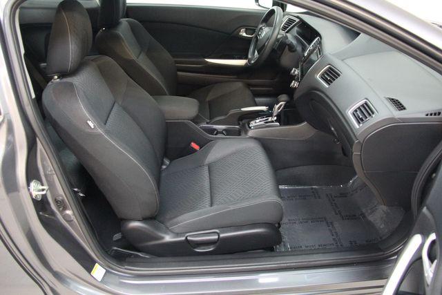 2015 Honda Civic EX Richmond, Virginia 16