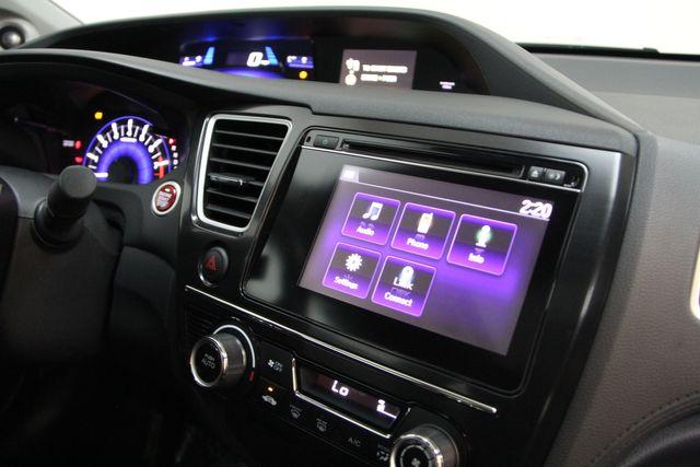 2015 Honda Civic EX Richmond, Virginia 6