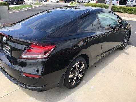 2015 Honda Civic EX   San Luis Obispo, CA   Auto Park Sales & Service in San Luis Obispo, CA