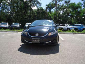 2015 Honda Civic SE SEFFNER, Florida