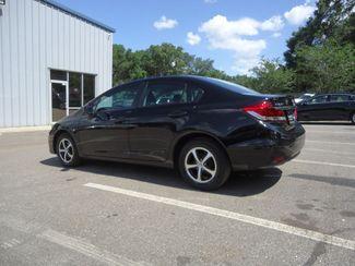 2015 Honda Civic SE SEFFNER, Florida 10