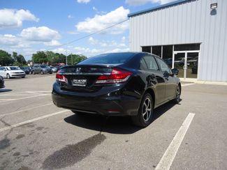 2015 Honda Civic SE SEFFNER, Florida 14