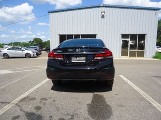 2015 Honda Civic SE SEFFNER, Florida 15