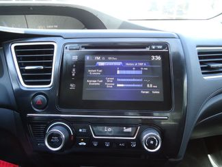 2015 Honda Civic SE SEFFNER, Florida 30