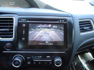 2015 Honda Civic SE SEFFNER, Florida 32